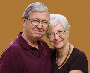 Henry and Leslie Griner